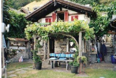 Haus kaufen Ronco sopra Ascona 4180/1011-1