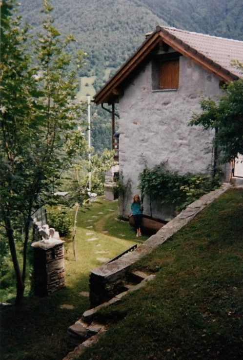 Haus kaufen S. Antonio (Val Morobbia) 4180/2162-2