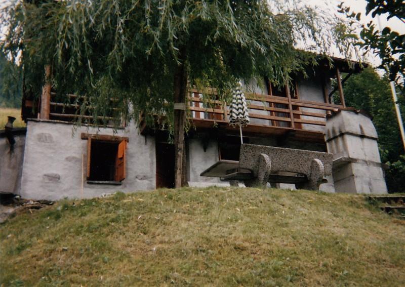Haus kaufen S. Antonio (Val Morobbia) 4180/2162-3