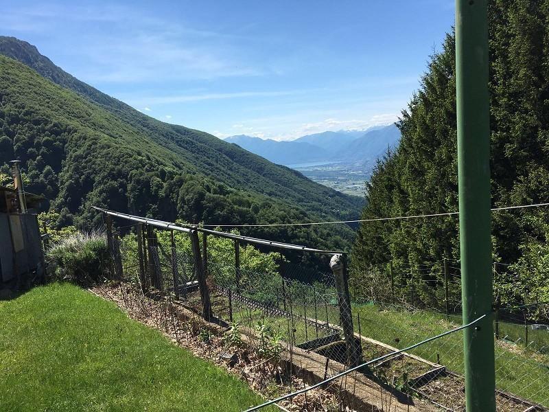 Haus kaufen S. Antonio (Val Morobbia) 4180/2162-6