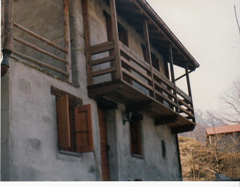 Haus kaufen S. Antonio (Val Morobbia) 4180/2162-7