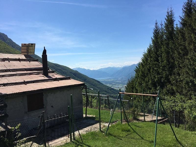 Haus kaufen S. Antonio (Val Morobbia) 4180/2162-9