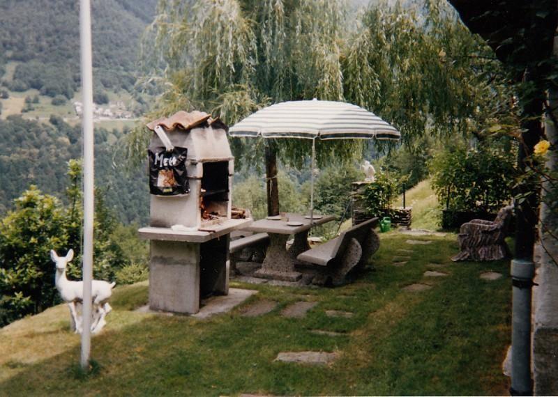 Haus kaufen S. Antonio (Val Morobbia) 4180/2162-1