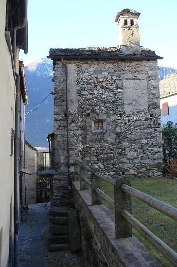 Haus kaufen Someo 4180/2047-2