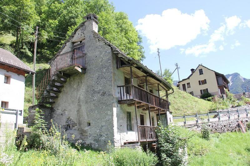 Haus kaufen Vergeletto 4180/1672-1