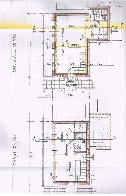 Haus kaufen Vergeletto 4180/1694-6