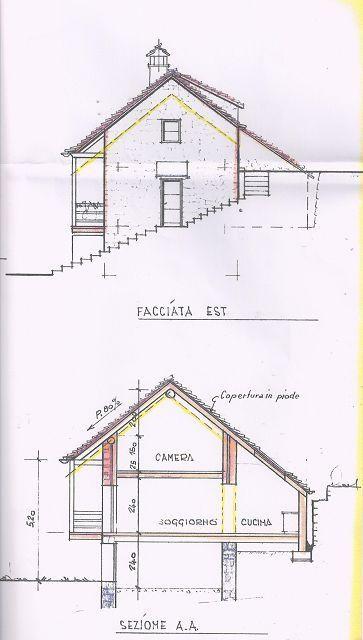Haus kaufen Vergeletto 4180/1694-8