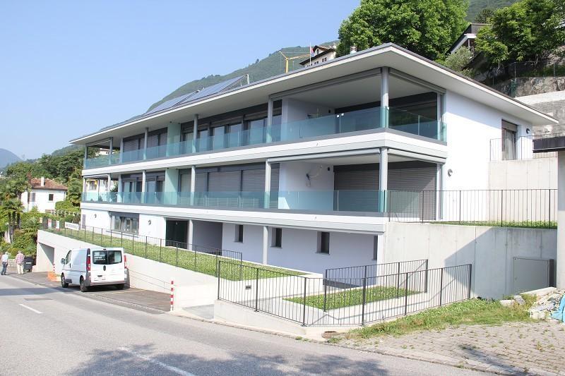 Wohnung kaufen Minusio 4180/1876-3
