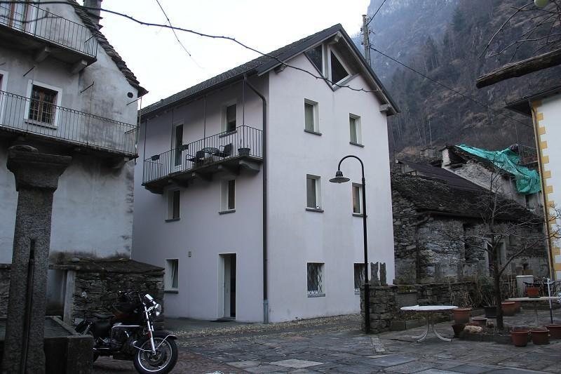 Zinshaus kaufen Moghegno 4180/1767-1