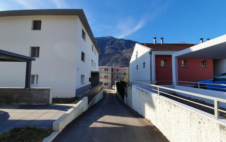 Residenza Bethel Claro 4 NP 2.5 eg