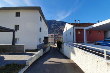 Residenza Bethel Claro 4 NP 3.5 attico