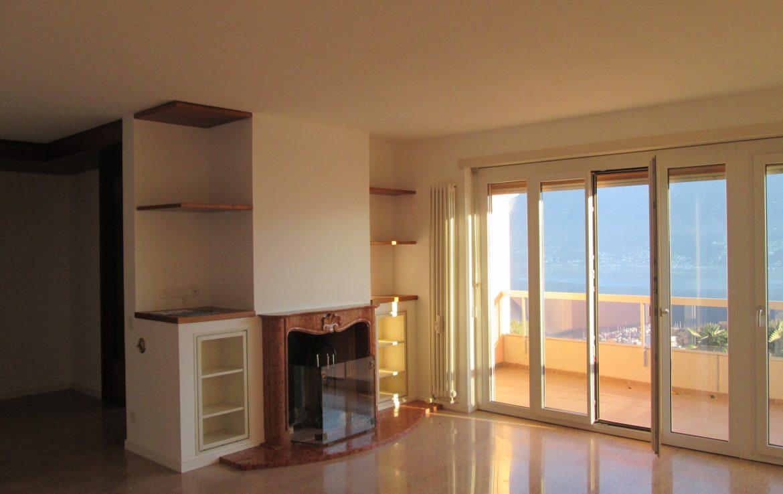 Wohnung Locarno Monti Andromeda BS
