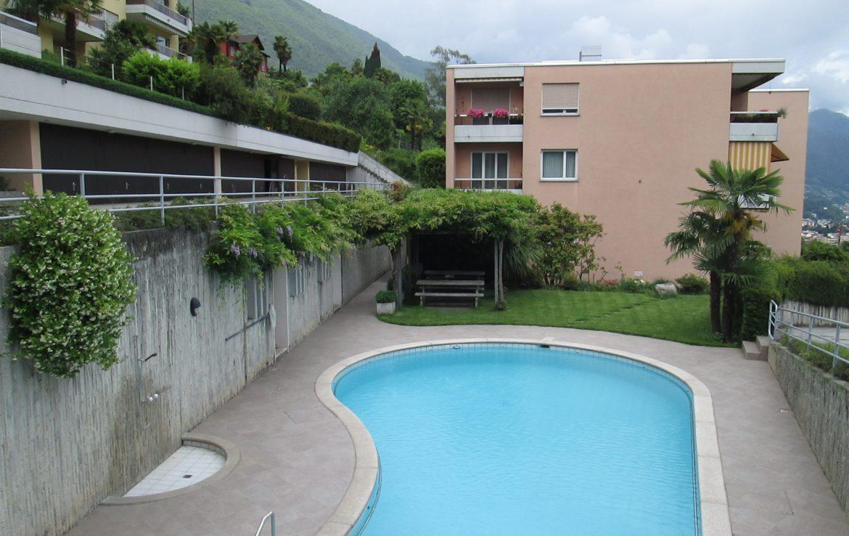 Wohnung Locarno Monti Andromeda BS 2