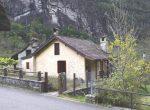 Val Bavona Fontanellata Haus GE 10