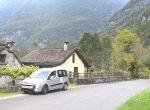 Val Bavona Fontanellata Haus GE 2