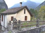 Val Bavona Fontanellata Haus GE 3