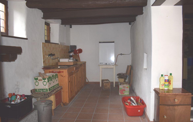 Val Bavona Fontanellata Haus GE 5