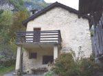 Val Bavona Fontanellata Haus GE 6