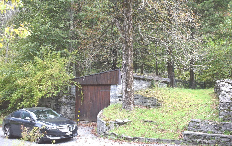 Val Bavona Fontanellata Haus GE 9