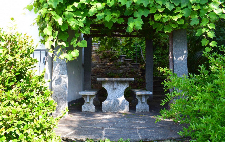 Villa Brissago ob In Bsch 19