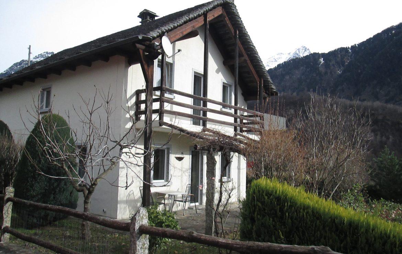Haus Bleniotal BS