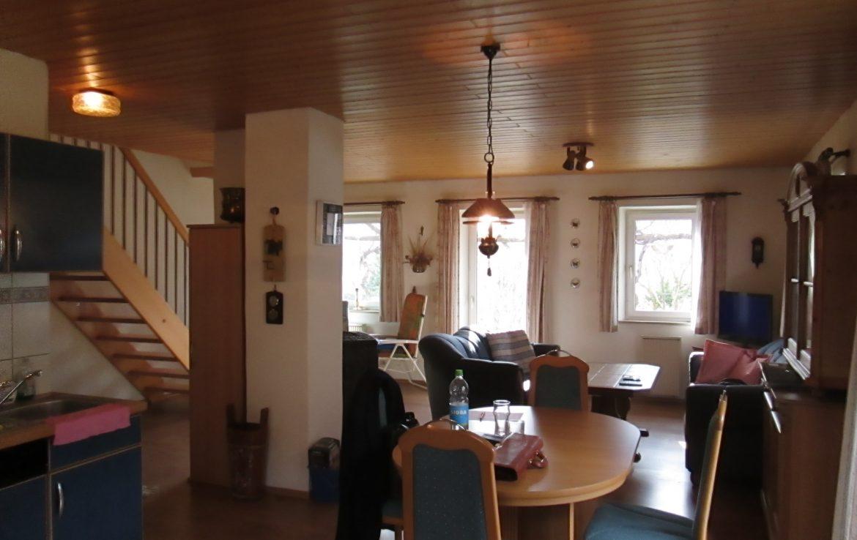 Haus Bleniotal BS 9