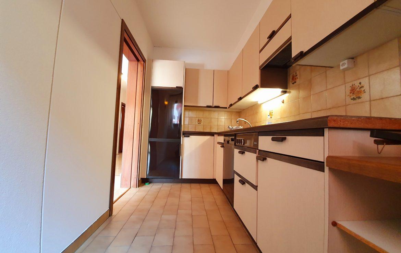 Wohnung Locarno 15 Valmarella 2. OG