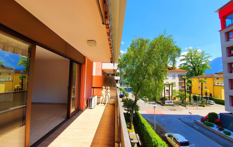 Wohnung Locarno 16 Valmarella 2. OG