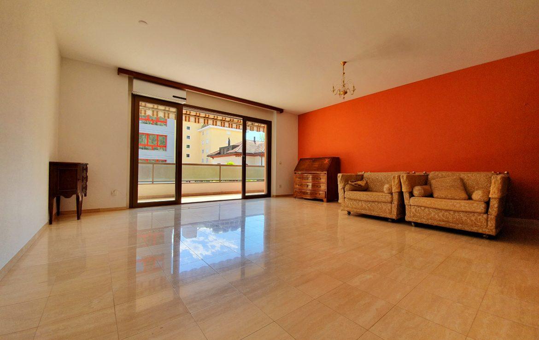 Wohnung Locarno 17 Valmarella 2. OG