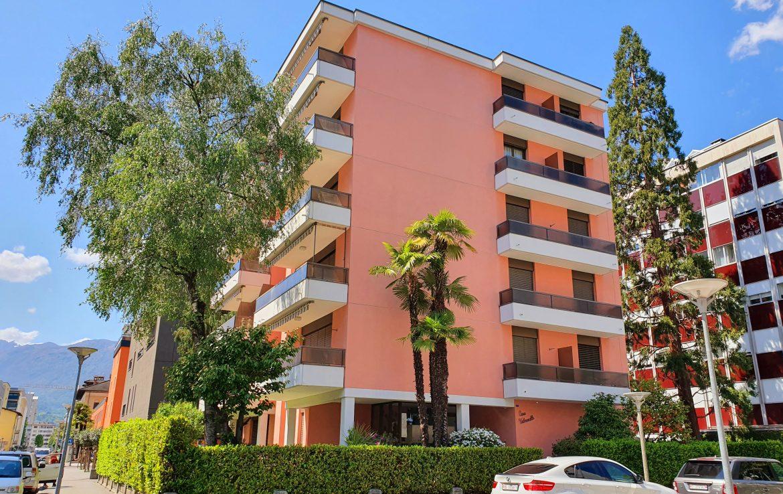 Wohnung Locarno 5 Valmarella 2. OG