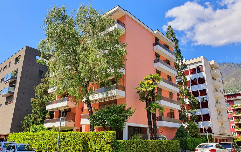 Wohnung Locarno 6 Valmarella 2. OG