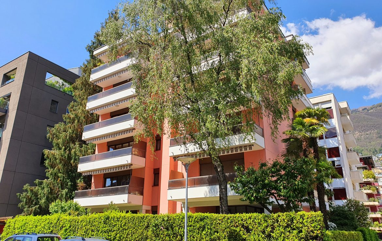 Wohnung Locarno 7 Valmarella 2. OG