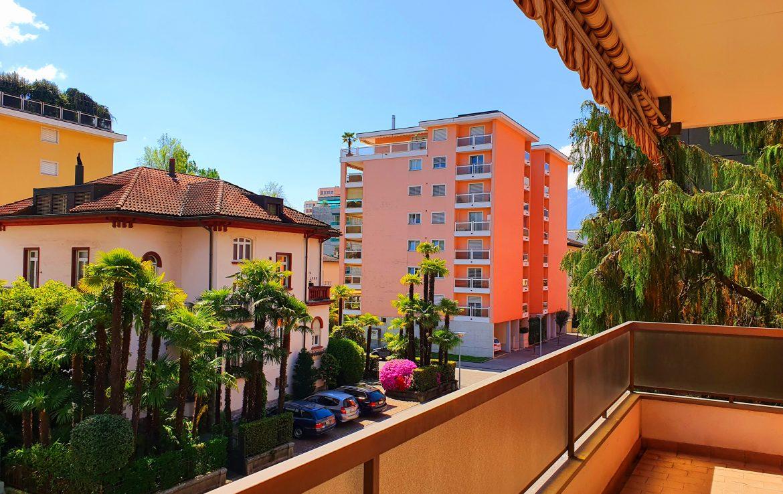 Wohnung Locarno Valmarella 2. OG