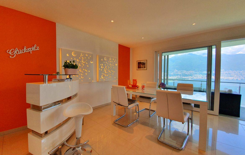 Wohnung kaufen San Nazzaro VS 1