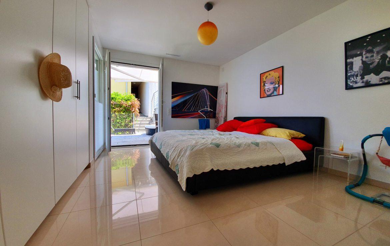 Wohnung kaufen San Nazzaro VS 10