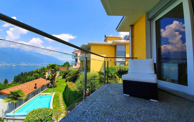 Wohnung kaufen San Nazzaro VS 14