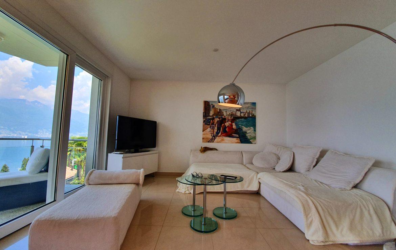 Wohnung kaufen San Nazzaro VS 5