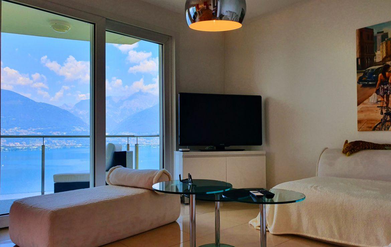 Wohnung kaufen San Nazzaro VS 6
