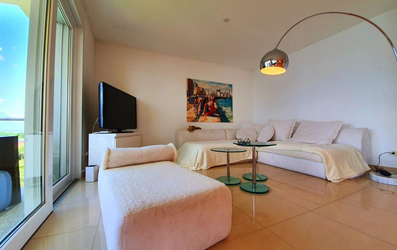 Wohnung kaufen San Nazzaro VS 8