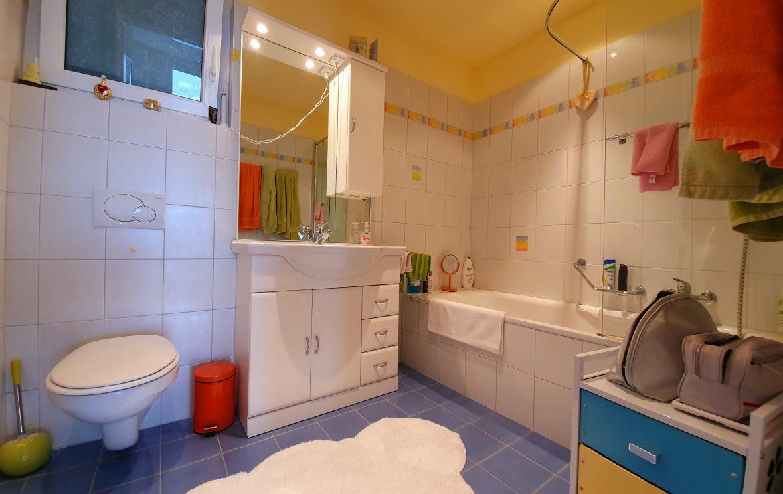 Wohnung kaufen San Nazzaro VS 9