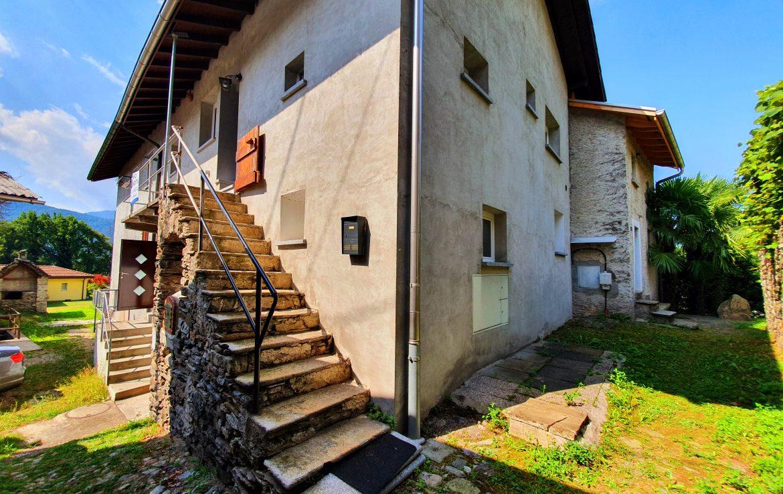 Haus kaufen Cugnasco BS 10