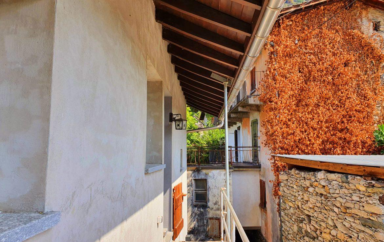 Haus kaufen Cugnasco BS 11