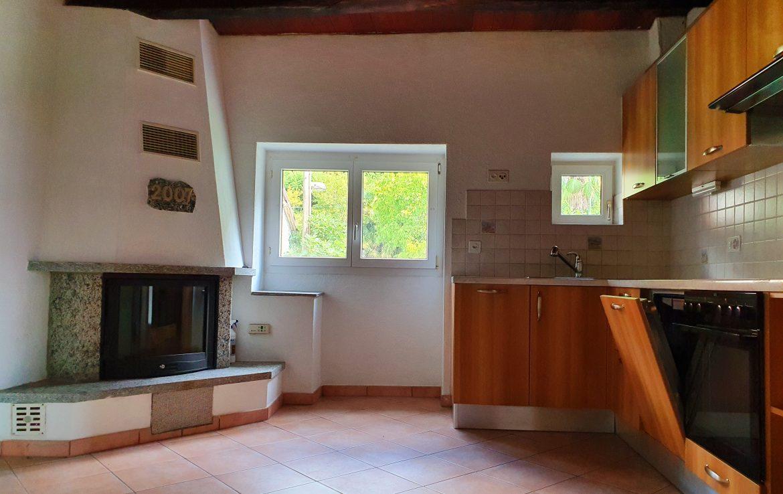 Haus kaufen Cugnasco BS 19