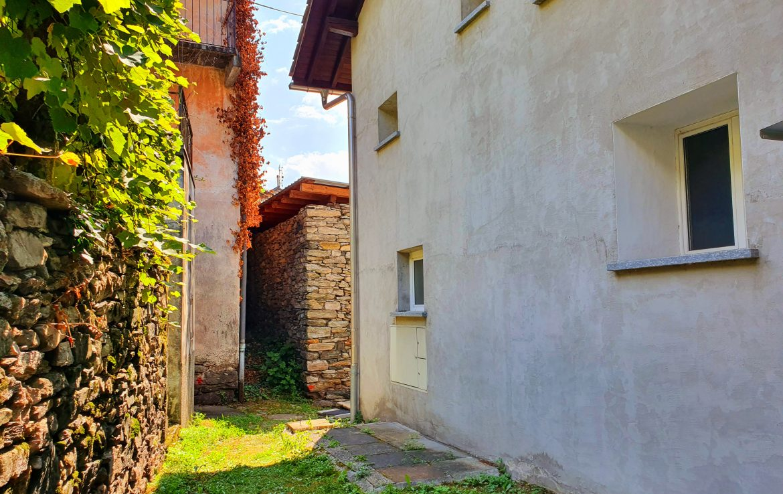 Haus kaufen Cugnasco BS 8